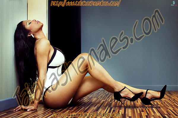 Andrea De Oliveira Shemale 92